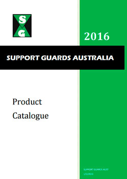 Support Guards Product Catalogue