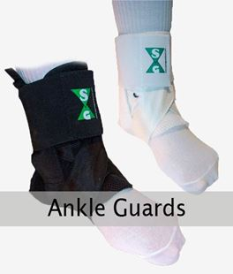 Picture for category Ankle Guards/Braces (Std & Quick Lace)