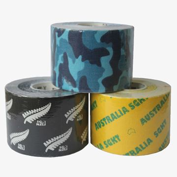 Kinesiology Tape - Printed
