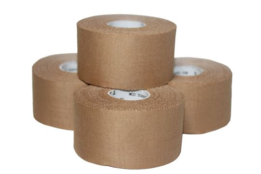 Picture of Rigid Sport Strapping Tape 3.8cm x 13.7m
