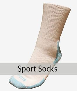 Picture for category Sport Socks - Cushioned