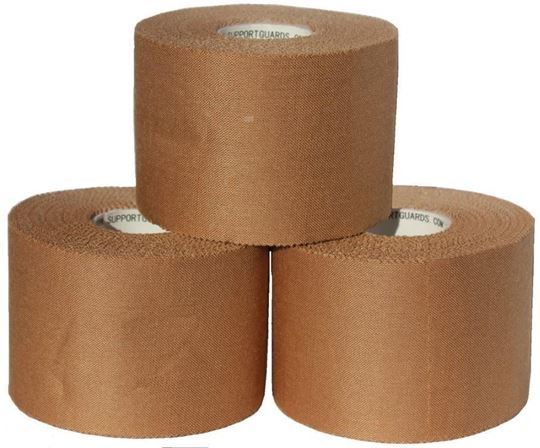 Picture of Rigid Sport Strapping Tape 5cm x 13.7m