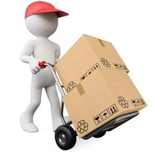 Picture for category Delivery Information