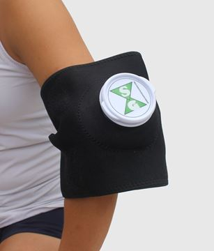 "Picture of 9"" Ice Bag Wrap"