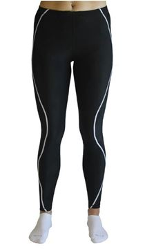 Picture of Compression Full length Pants Womens