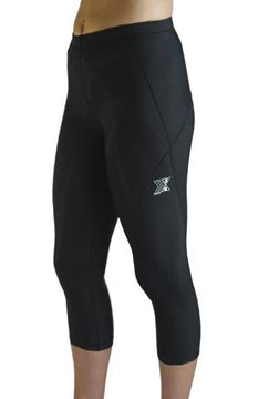 Picture of Compression 3/4 Pants Womens