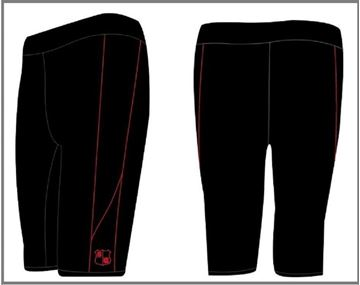 Picture of Custom Compression - Shorts
