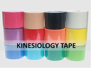 Picture for category Kinesiology Tape