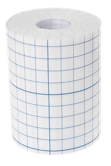 Picture of FixationTape 10cm x 10mtrs White