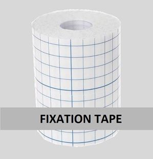 Picture for category Fixation Tape - Why use and Benefits