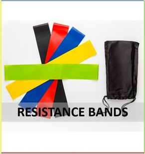 Picture for category Resistance Training Bands