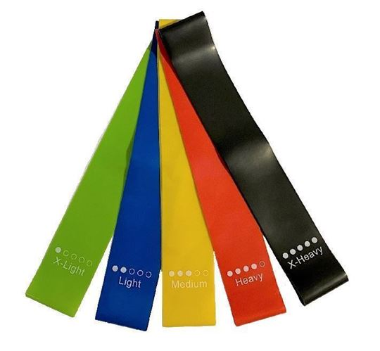Picture of Resistance Bands