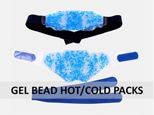 Picture for category Gel Bead Hot Cold Packs